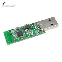 Bluetooth 4.0 BLE Sniffer Board USB CC2540 Interface Dongle Protocol BTool Debug