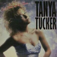 """Tanya Tucker(7"""" Vinyl)One Love At A Time-Capital-CL 399-UK-1986-VG/NM"""