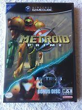 Metriod Prime pour GameCube