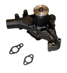For Buick Checker Chevy GMC Oldsm Ponty V6 V8 High Perf. Engine Water Pump GMB