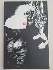 Sin City Tpb Collection by Frank Miller 1994 Dark Horse Comics