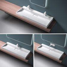 Mineralguss Aufsatzwaschbecken Hänge Waschbecken Gussmarmor Waschtische glänzend