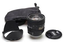 Nikon Nikkor AF-S 24-85 mm f/3.5-4.5 g VR ed