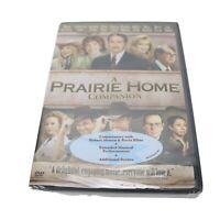 A Prairie Home Companion DVD Movie & Case * NEW Sealed * Harrelson Jones Keillor