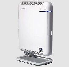 Windows 10 office/home/Internet micro-PC Targa nt9231 16x17x2,5 cm incl. Office