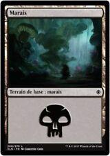 MTG Magic XLN FOIL - Swamp/Marais, #268, French/VF