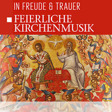CD Una Solenne Musica Sacra in Freude e Lutto Chiodo nella bara Hits