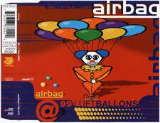 AIRBAG - 99 Luftballons 4TR CDM 1995 HAPPY HARDCORE / TRANCE
