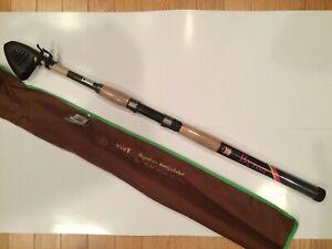 "Telescopic Fishing Rod X12T Tele Light 380cm 10-35g "" Fishing above all else"""