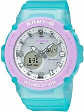 CASIO Baby-G BGA-270-2AJF Beach Traveler Women's Watch From Japan New