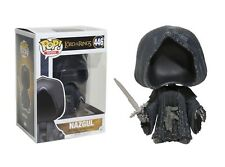 Funko Pop Movies: Lord of the Rings - Nazgul Vinyl Figure Item No. 13554