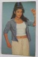 PREETI ZINTA India MOVIE ACTRESS BOLLYWOOD  PICTURE POSTCARDS 15 cx x10 cm