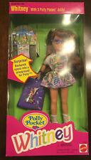 Polly Pocket Whitney Vintage Mattel (1994) 12983 - NRFB