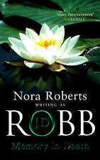 Memory In Death: 22, Robb, J. D., 0749936851, Very Good Book
