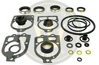 Fuel injector seal kit for MerCruiser 802632T 849896 7.4