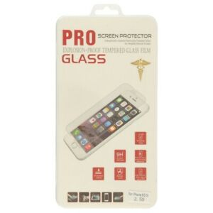 Pro Tempered Glass Screen Protector for Apple iPhone 6 Plus Cover Film Repair