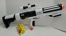 NERF Rival Star Wars First Order Stormtrooper Blaster Disney F-11D Toy Gun