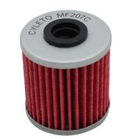 Z750 1981-1982 1984-1987 Cyleto Oil Filter for KAWASAKI GPZ 550 ZX550 1982-1992