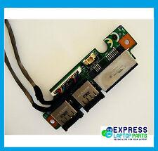 Puerto USB + Cable LG E500 USB Port Board  P/N: MS-16352