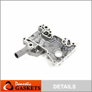 Fits 79-84 Toyota Pickup Corona Celica 4Runner 2.2L 2.4L Timing Chain Cover 22R