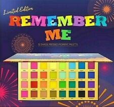 Amorus Remember Me Eyeshadow Palette - Limited Edition- Highly Pigmented Colors