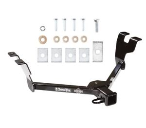"""Trailer Tow Hitch For 05-09 Subaru Legacy Outback Sedan and Wagon 2"""" Receiver"""