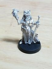 Sisters of Battle Sister Superior or female inquisitor  40k
