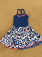 Mim Pi Dress Age 9
