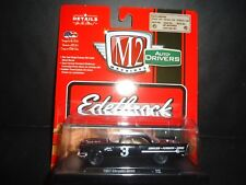 M2 Ford F100 1956 Mooneyes 32500-mjs07 1/64