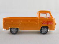 """Wiking 316 VW T2a Pritsche (1967) """"Dr. Herbst - Heizung"""" 1:87/H0 NEU/unbespielt"""