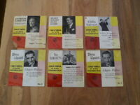 "64. 6 x 7"" Vinyl Records Singles JOB LOT COLUMBIA LABEL EP'S VARIOUS ARTISTS"