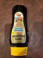 NEW! Australian Gold Dark Tanning Accelerator Arctic Breeze In & Outdoor Tanning