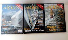 DVD - Voiles et voiliers - années 2000-