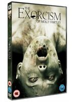 El Exorcismo de Molly Hartley DVD Nuevo DVD (6260701000)