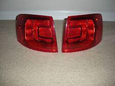 Volkswagen Jetta OEM Tail Light Set 2011 2012 2013 2014 NICE OEM!!
