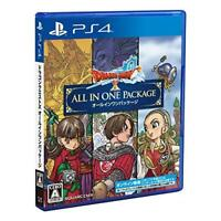 PS4 Dragon Quest X All In One Package JAPAN Sony PlayStation 4 NEW Japan