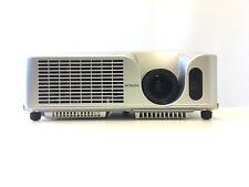 Hitachi CP-X268A Projector - 2,500 Lumens - 500:1 Contrast - 1024x768 - 1444 Hrs