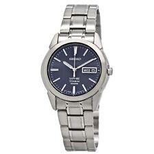 Seiko Blue Men's Watch - SGG729