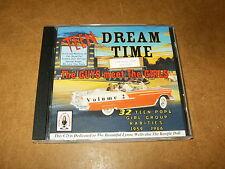 CD (RRR 1024) - various artists - TEEN DREAM TIME Vol.2