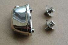 PEARL FORUM SERIES LARGE CHROME BASS DRUM LUG for YOUR DRUM SET! LOT #A223