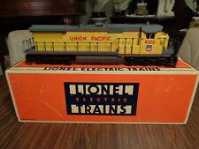 New ListingLionel #6-18205 Union Pacific Dash-8 40C Diesel Locomotive -Used-