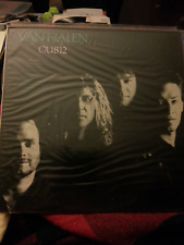 Van Halen OU812 LP korean pressing