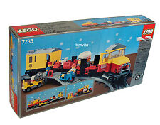 Lego® 7735 - 12V Güterzug 509 Teile 8+ - Neu