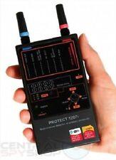 1207i Multi-Channel Detector - Cdma / Gsm / 3G / Wi-Fi / Bluetooth / Wi-Max Rf