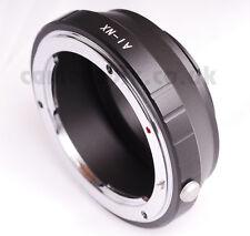Nikon Nikkor AI F lens to Samsung NX Android Galaxy NX1100 NX2000 NX310 NX5 NX10