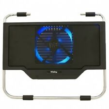 Frisby Cooling Fan USB Led Light Laptop Notebook Cooler New Slim Stylish