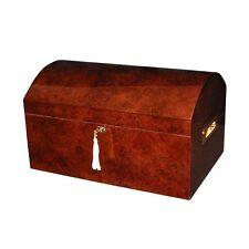 Treasure Dome 250 Cigar Humidor
