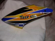 Canopy tapa Aerógrafo T-rex 450 KDS 450 hk-450