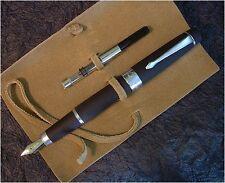 Pen & Ink Fountain Pen Sketch Set- Fine Point