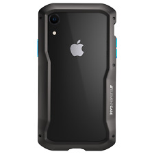 Element Case Vapor-S Smartphone Case (Black) for Apple iPhone XR